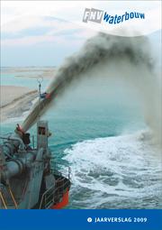 FNV Waterbouw jaarverslag 2009