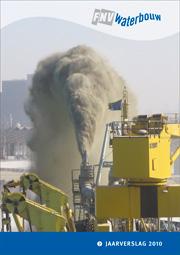 FNV Waterbouw jaarverslag 2010