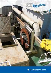 FNV Waterbouw jaarverslag 2011